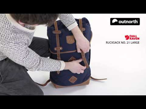 Youtube - Rucksack No. 21 Small