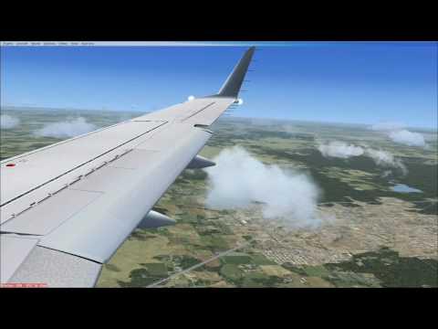 Flight: Minneapolis/St. Paul - San Antonio