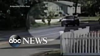 Jogger details how she escaped abduction attempt - ABCNEWS