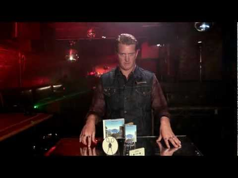 Scissor Sisters ft. Josh Homme - &#039;Magic Hour&#039; Infomercial