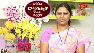 Cookery Tips & FAQs || How to Get Perfect Potato (Aloo) Mash | Bharathi's Kirchen - TELUGUONE