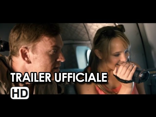 The Lost Dinosaurs Trailer Italiano