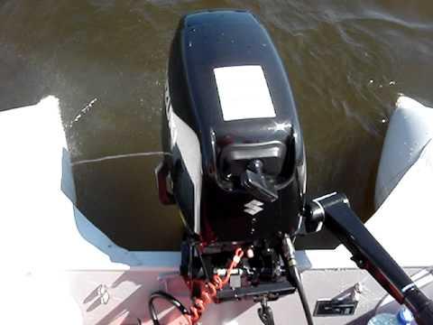 сборка лодки пвх ниссамаран 320 видео