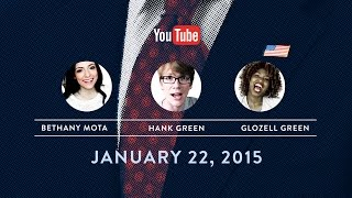 الرئيس الأمريكي يحاور الشباب عبر اليوتيوب
