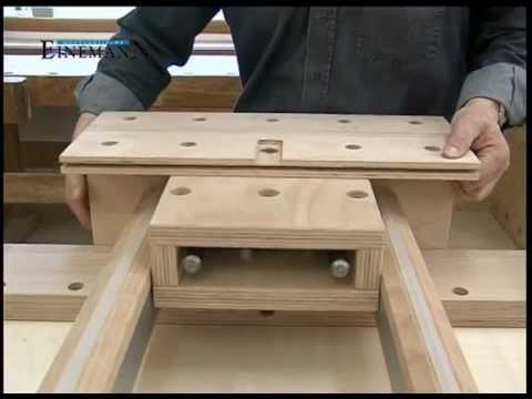 Diy Bench Router Build Your Own Part  Homemade