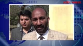लुधियाना (वीडियो) : सरकारी कॉलेज में दो दिवसीय एथलेटिक्स मीट की शुरुआत