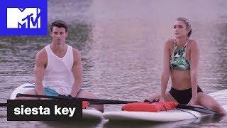 'Losing Trust In A Relationship' Official Sneak Peek | Siesta Key | MTV - MTV