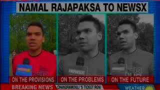 Sri Lankan rugby coaches headed by former Prez Rajapaksa's son to train J&K girls for rugby training - NEWSXLIVE