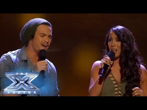 Alex & Sierra Share The
