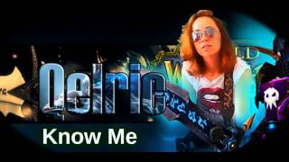 Royalty Free :Qelric � Know Me