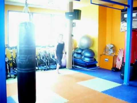 Dlkov skok - pravidla fitness SNS