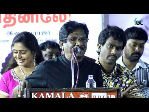 Kamal is a Real Hero says Bharathiraja