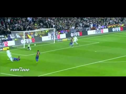 Cristiano Ronaldo  2012 Whistle Baby HD  by Hayko Ronaldo With Music.mp4