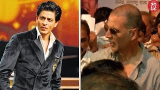 Shah Rukh Khan All Set For 'Don 3' | Akshay Leaves An Event Midway After Getting Mobbed By Fans - ZOOMDEKHO