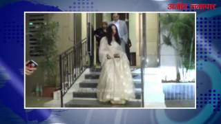 मुम्बई (वीडियो) : फिल्म अभिनेता सुशांत सिंह राजपूत के जन्मदिन पर कई फ़िल्मी सितारे पहुंचे