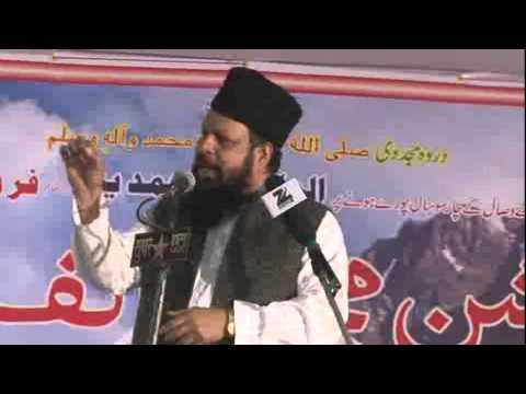 400TH JASHN MUJADDID ALFE SANI KANNAUJ PART 8