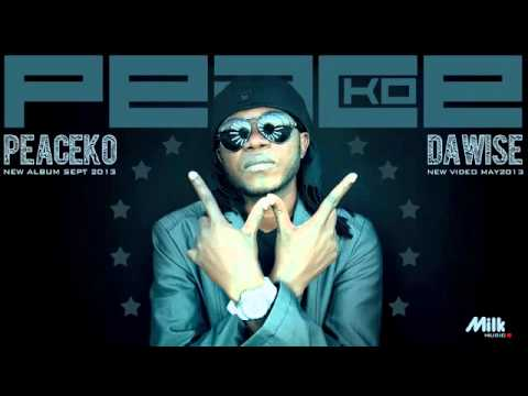 PeaceKo Dawise / Is this Love ( Bob Marley )