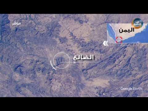 إصابة امرأة بجروح مختلفة نتيجة قصف مليشيا الحوثي لعزلة عقيب