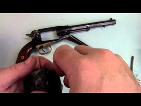 Remington Cartridge Conversion Systems.mov