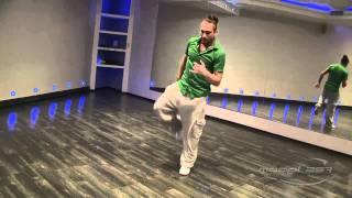 Борис Темкин - урок 4: видеоуроки клубных танцев