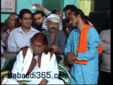 Jalandhar Sufiana Program 31 Oct 2013 Part 8