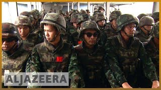 🇹🇭 Thailand military govt partially lifts ban on political activity | Al Jazeera Engish - ALJAZEERAENGLISH