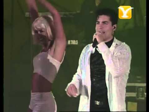 Chayanne, Solei Solei, Festival de Viña 1998