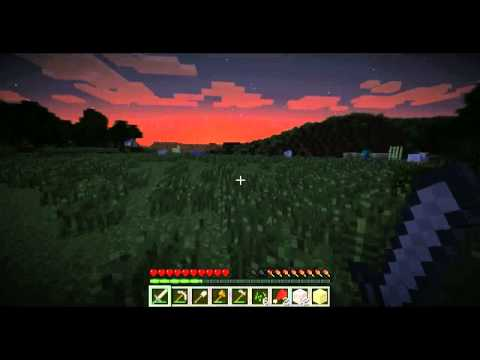 Better Than Wolves 4.53 LP 1 for Minecraft 1.4.7