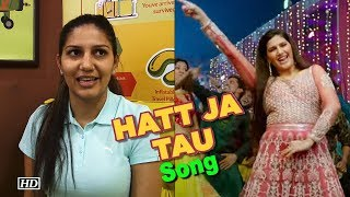Sapna Chaudhary 'Hatt Ja Tau' song video | Veere Ki Wedding - IANSLIVE