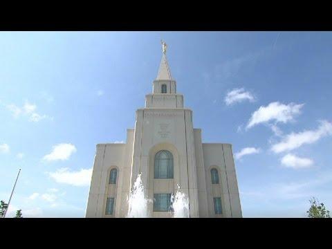 A Look Into Romney's Religion, Mormonism: