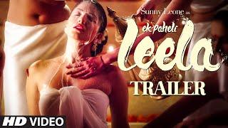 Trailer - 'Ek Paheli Leela' | Sunny Leone