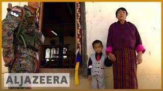 🇧🇹Bhutan elects new government l Al Jazeera English - ALJAZEERAENGLISH