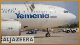 🇾🇪UAE-backed separatists block Yemen airline from refuelling l Al Jazeera English - ALJAZEERAENGLISH