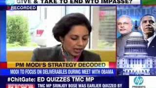 #ModiInUS: Will India join ISIS war? - NEWSXLIVE