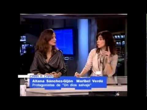 Maribel Verdú y Aitana Sánchez-Gijón hablan de 'Un dios salvaje'
