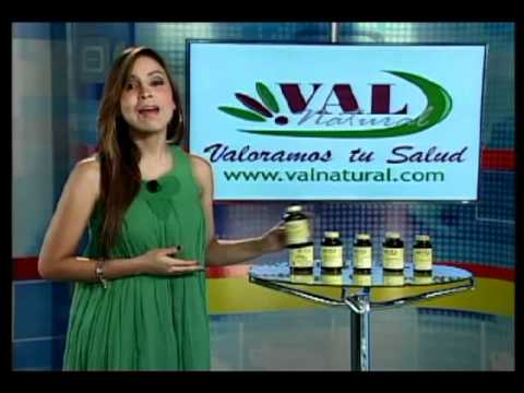 VAL NATURAL con Ana Alicia Alba 3