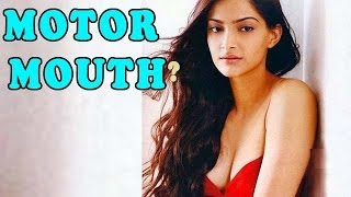 Sonam Kapoor makes Catty Remarks on other Actresses