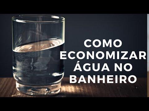 Como Reutilizar Água da Pia do Banheiro no Vaso Sanitário - Dicas Verdes