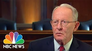 Senator Lamar Alexander Interview: Regular Order For Obamacare Fixes? (Full) | NBC News - NBCNEWS