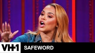 Will Lauren London Disrespect ATL w/ T.I.'s Comment? 'Sneak Peek' | Safeword - VH1