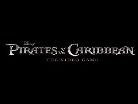 LEGO: Pirates of the Caribbean - Teaser Trailer (HD 720p)