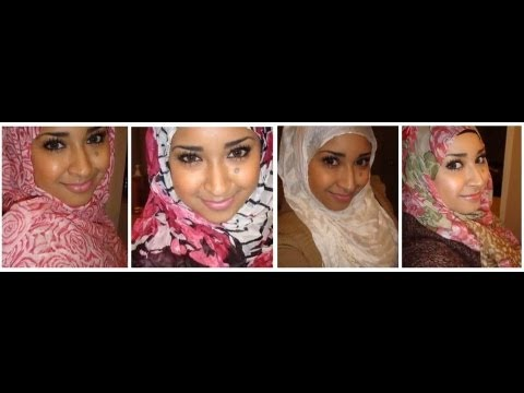 Ladecence Hijab & Accessories Review