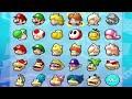 Community Choice: Mario Kart 8 Character