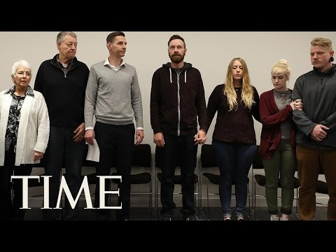 Family Of A London Attack Victim Speaks Out | TIME