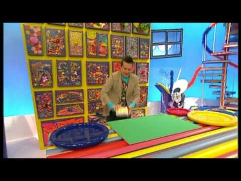 It's the Shapes! | Mister Maker