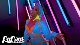 Meet Monét X Change: 'Biological Woman' | RuPaul's Drag Race Season 10 | VH1 - VH1