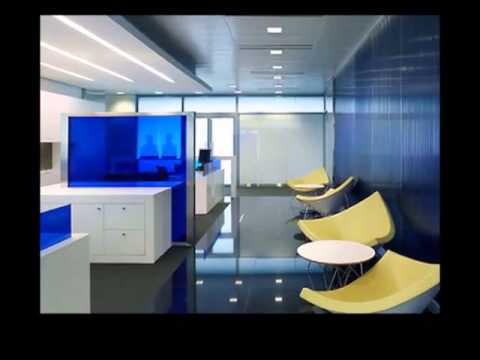 Commercial Interior Decorator in Thane