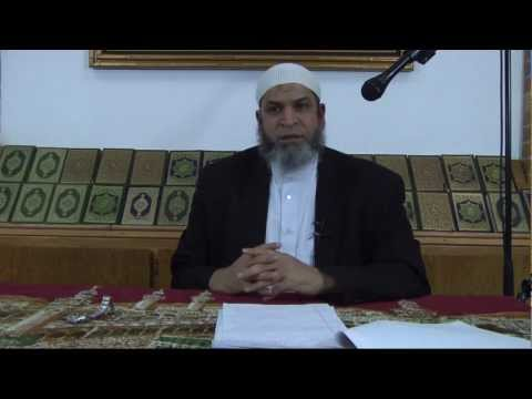 Love & Marriage and Divorce (Part 2 ): (Marriage Proposal A) by  Imam Karim AbuZaid
