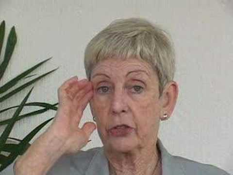 EFT Master Judy Byrne explains the tapping points