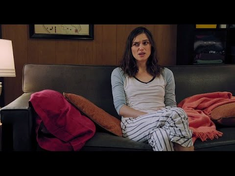 Trailer Film: Laggies -- Keira Knightley, Chloë Grace Moretz